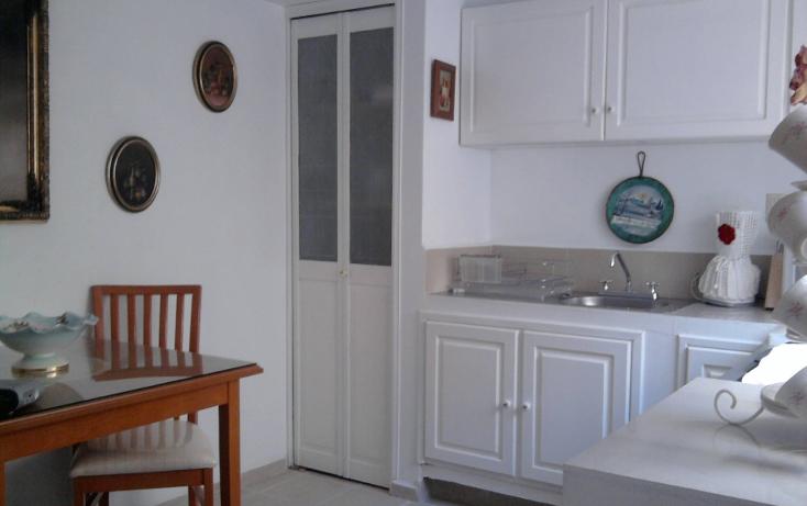 Foto de casa en venta en  , la michoacana, metepec, méxico, 1261457 No. 12