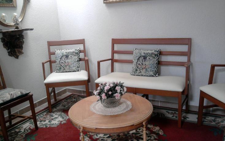Foto de casa en venta en  , la michoacana, metepec, méxico, 1261457 No. 15