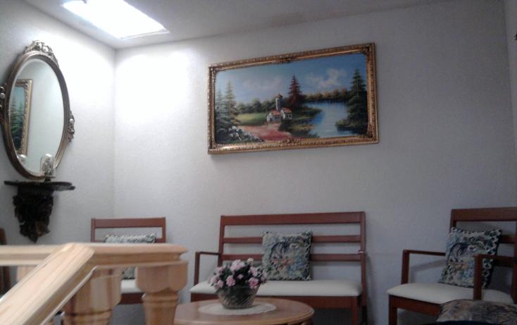 Foto de casa en venta en  , la michoacana, metepec, méxico, 1261457 No. 16
