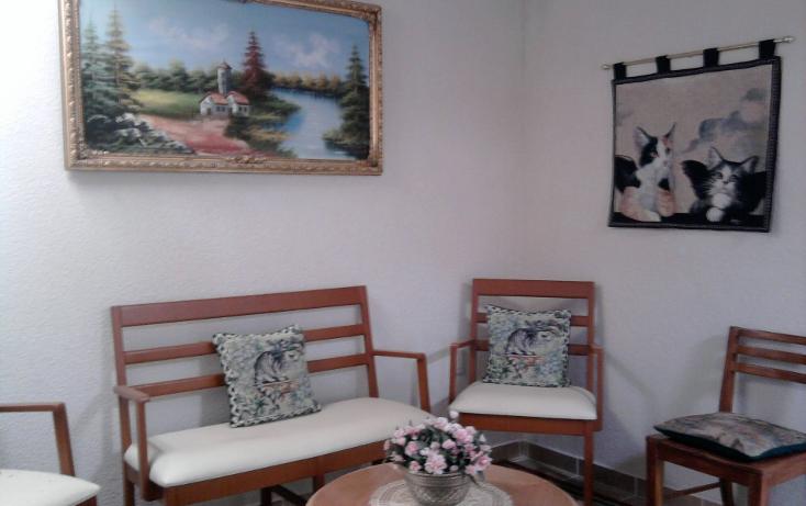 Foto de casa en venta en  , la michoacana, metepec, méxico, 1261457 No. 19