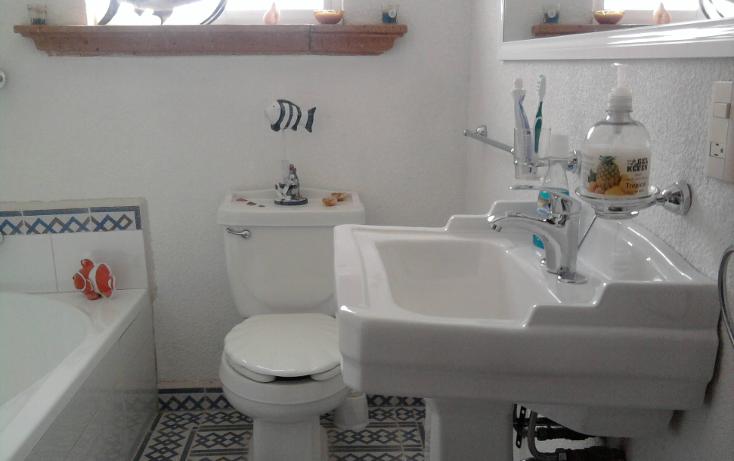 Foto de casa en venta en  , la michoacana, metepec, méxico, 1261457 No. 23