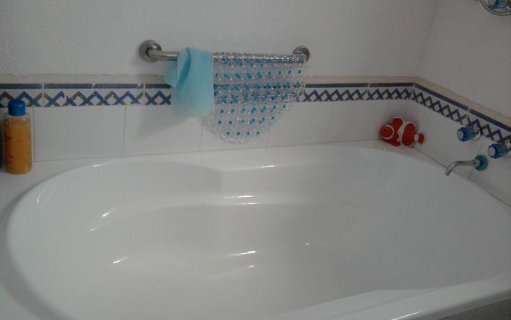 Foto de casa en venta en  , la michoacana, metepec, méxico, 1261457 No. 24