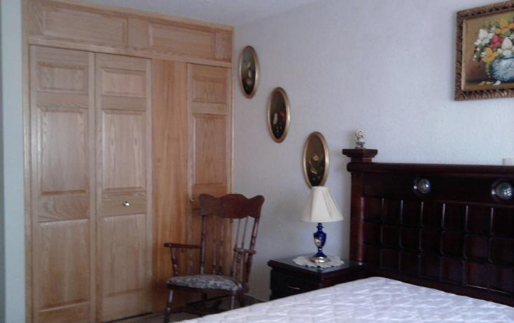 Foto de casa en venta en  , la michoacana, metepec, méxico, 1261457 No. 25
