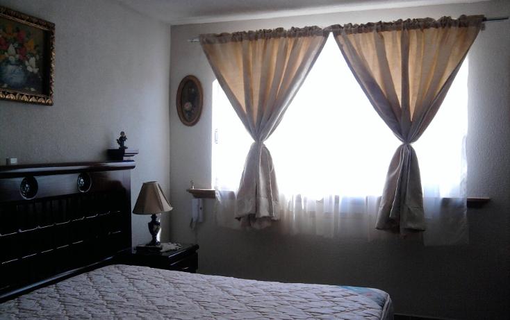 Foto de casa en venta en  , la michoacana, metepec, méxico, 1261457 No. 27