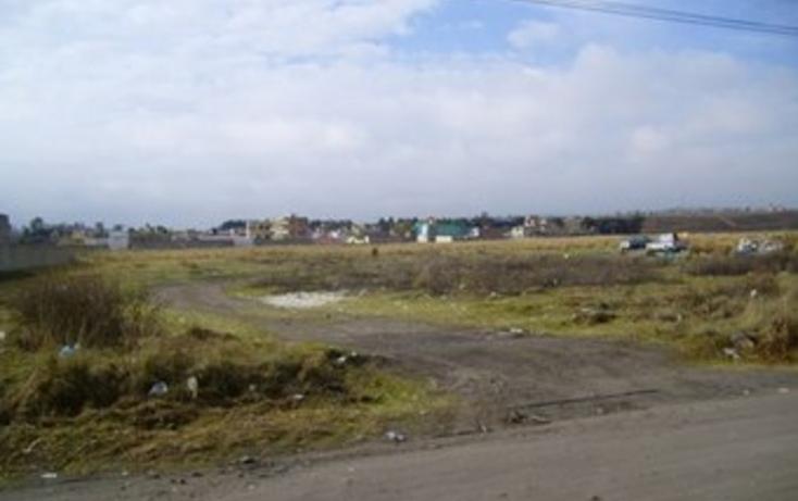Foto de terreno comercial en renta en  , la michoacana, metepec, méxico, 1299521 No. 02