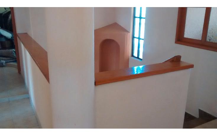Foto de casa en venta en  , la michoacana, metepec, méxico, 1631220 No. 04