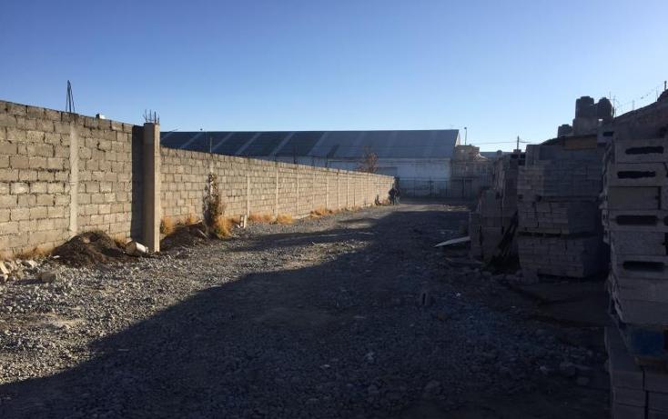 Foto de terreno habitacional en venta en  , la michoacana, metepec, méxico, 1699588 No. 03