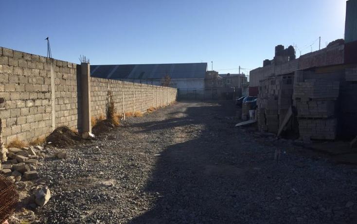 Foto de terreno habitacional en venta en  , la michoacana, metepec, méxico, 1699588 No. 06