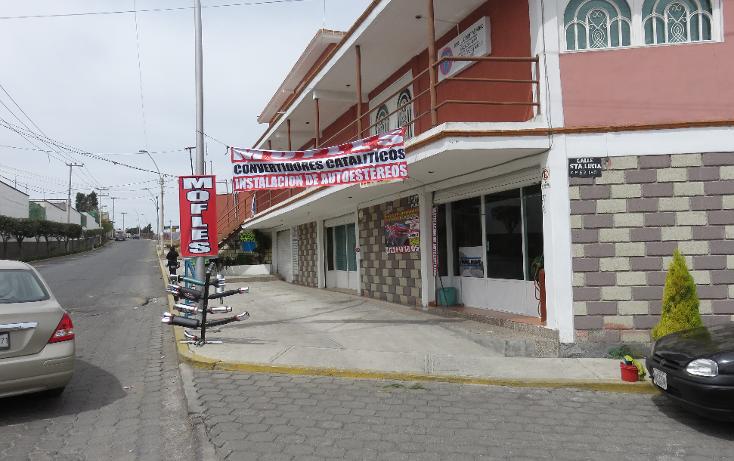 Foto de edificio en venta en  , la michoacana, metepec, méxico, 1734170 No. 02