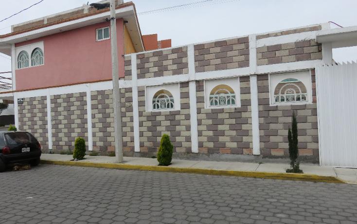 Foto de edificio en venta en  , la michoacana, metepec, méxico, 1734170 No. 03