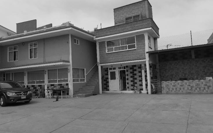 Foto de edificio en venta en  , la michoacana, metepec, méxico, 1734170 No. 08