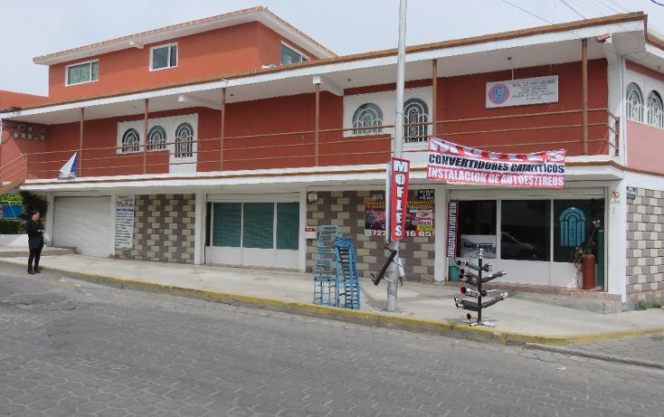 Foto de edificio en venta en  , la michoacana, metepec, méxico, 1734170 No. 21