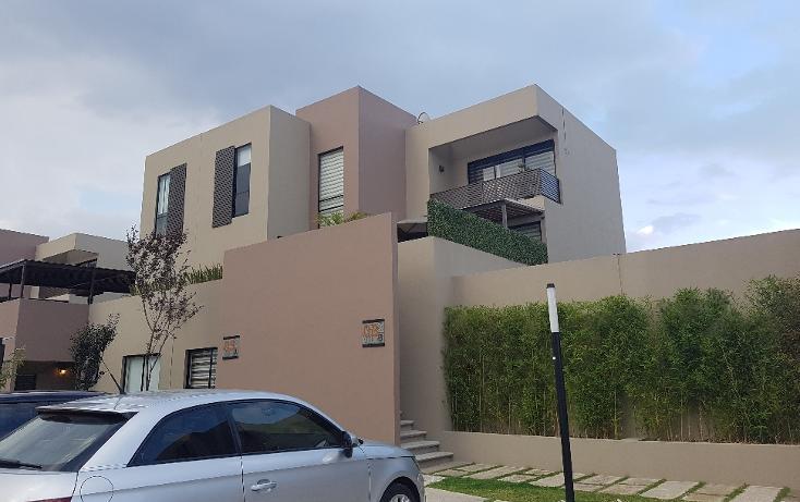 Foto de casa en venta en  , la michoacana, metepec, méxico, 1932484 No. 01