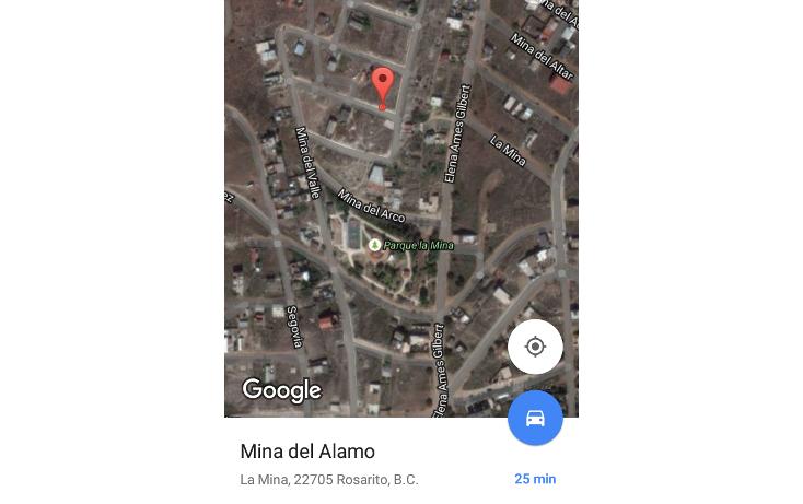 Foto de terreno habitacional en venta en  , la mina, playas de rosarito, baja california, 1778040 No. 04
