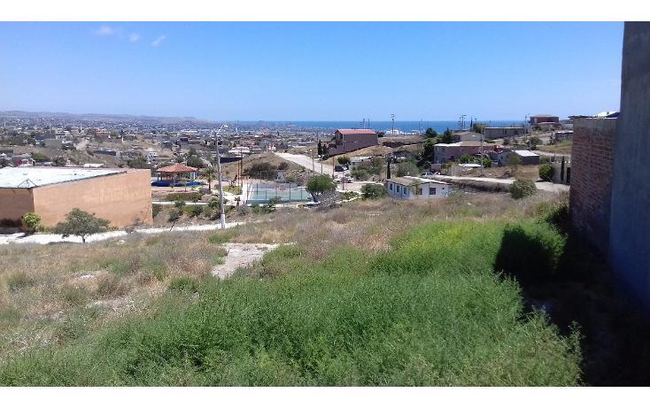Foto de terreno habitacional en venta en  , la mina, playas de rosarito, baja california, 1778040 No. 05