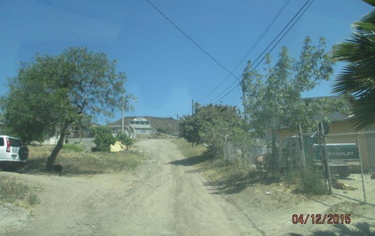 Foto de terreno habitacional en venta en  , la mina, playas de rosarito, baja california, 877655 No. 01