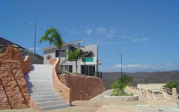 Foto de terreno habitacional en venta en, la mina, san pedro pochutla, oaxaca, 1082267 no 03