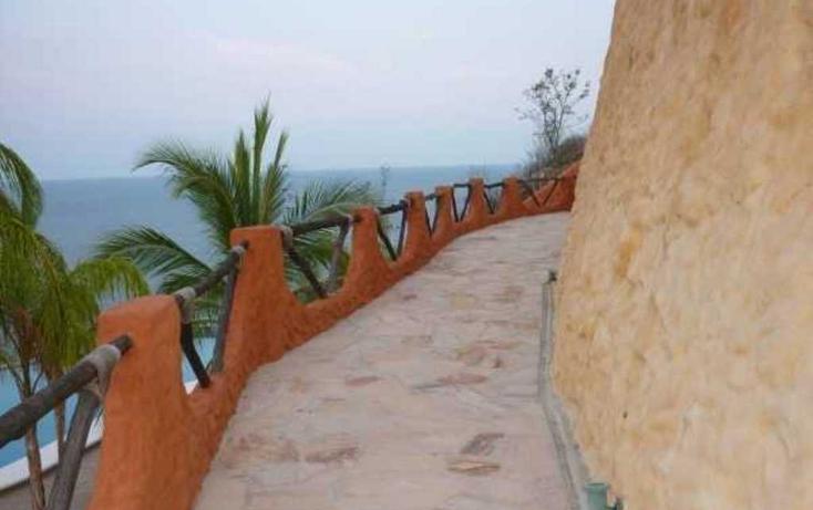 Foto de terreno habitacional en venta en  , la mina, san pedro pochutla, oaxaca, 1082267 No. 06