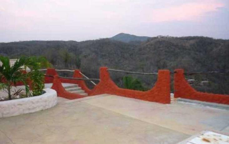 Foto de terreno habitacional en venta en, la mina, san pedro pochutla, oaxaca, 1082267 no 07