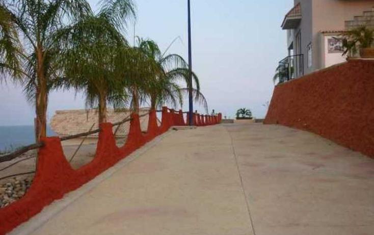 Foto de terreno habitacional en venta en  , la mina, san pedro pochutla, oaxaca, 1082267 No. 08