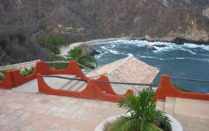 Foto de terreno habitacional en venta en, la mina, san pedro pochutla, oaxaca, 1082267 no 10