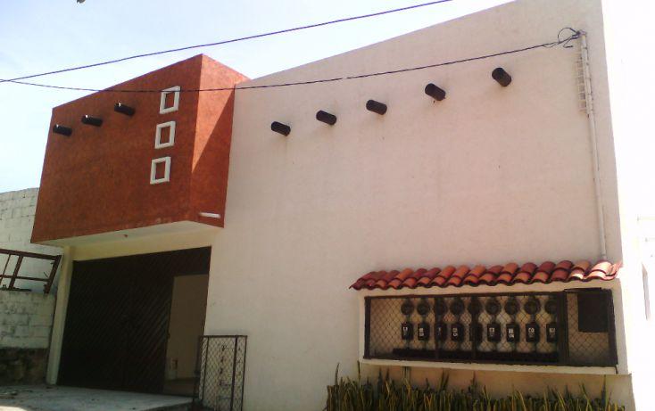Foto de departamento en venta en, la mira, acapulco de juárez, guerrero, 1559028 no 01