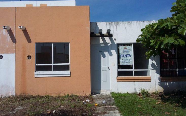 Foto de casa en renta en, la misión, bahía de banderas, nayarit, 1319405 no 01
