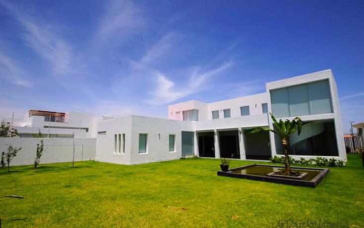 Foto de casa en renta en  , la misión, san andrés cholula, puebla, 1283633 No. 01