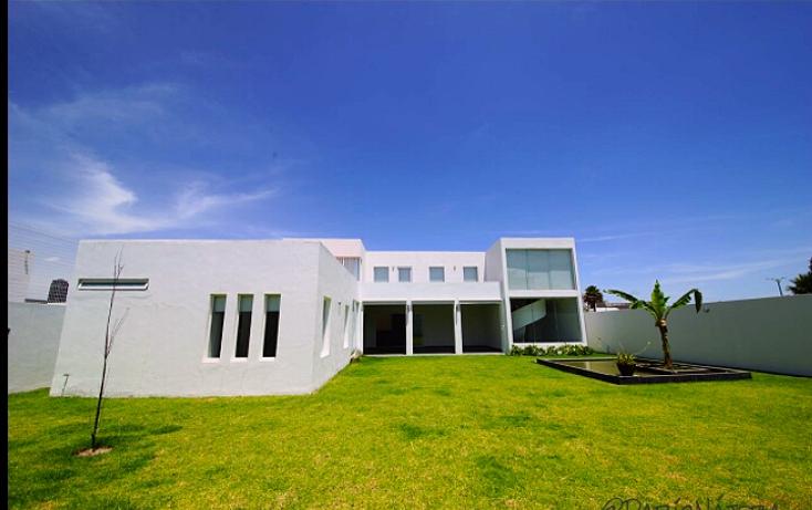 Foto de casa en renta en  , la misión, san andrés cholula, puebla, 1283633 No. 05