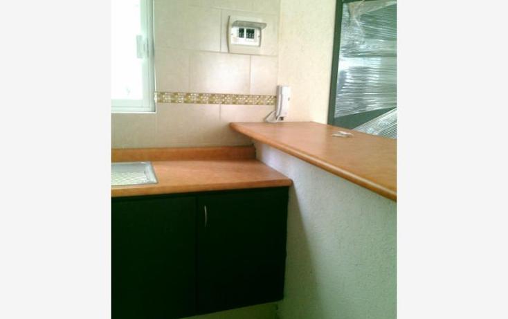 Foto de departamento en venta en  21, industrial, gustavo a. madero, distrito federal, 2682612 No. 08