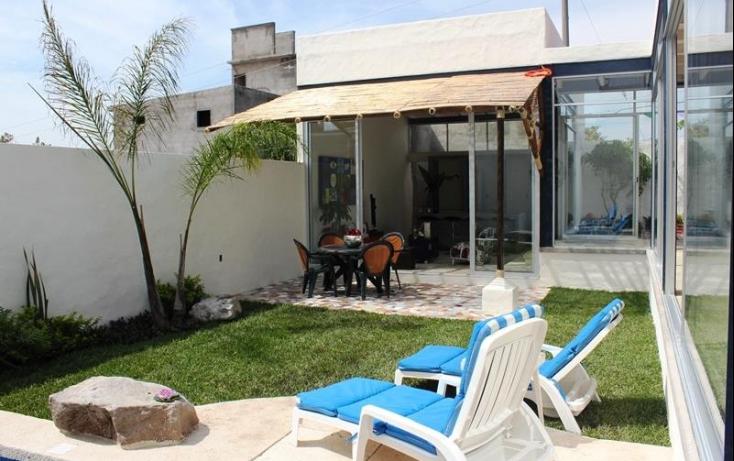 Foto de casa en venta en, la mojonera, cuernavaca, morelos, 673229 no 09