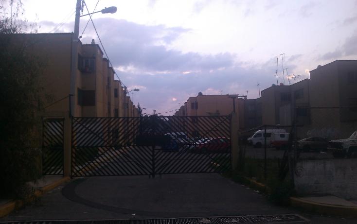 Foto de departamento en venta en  , la monera, ecatepec de morelos, méxico, 1330401 No. 02