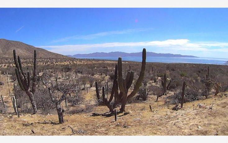 Foto de terreno habitacional en venta en la montañita, el sargento, la paz, baja california sur, 1340797 no 04