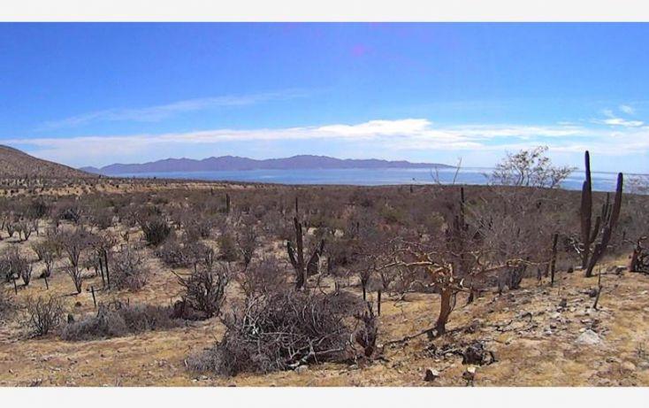 Foto de terreno habitacional en venta en la montañita, el sargento, la paz, baja california sur, 1340797 no 05