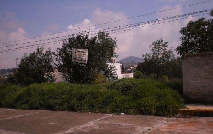 Foto de terreno habitacional en venta en la mora, la mora, atlacomulco, estado de méxico, 1775815 no 01