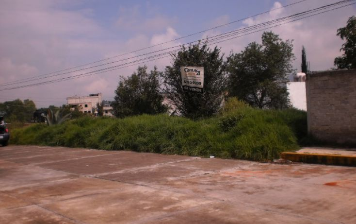 Foto de terreno habitacional en venta en la mora, la mora, atlacomulco, estado de méxico, 1775815 no 02