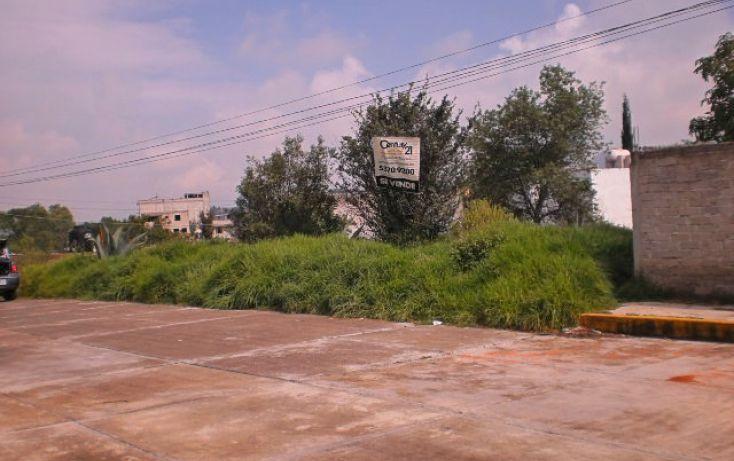 Foto de terreno habitacional en venta en la mora, la mora, atlacomulco, estado de méxico, 1775815 no 03