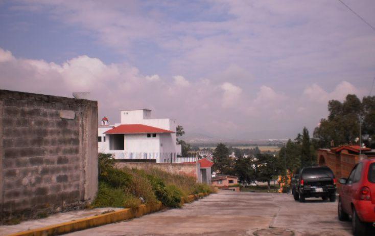 Foto de terreno habitacional en venta en la mora, la mora, atlacomulco, estado de méxico, 1775815 no 04