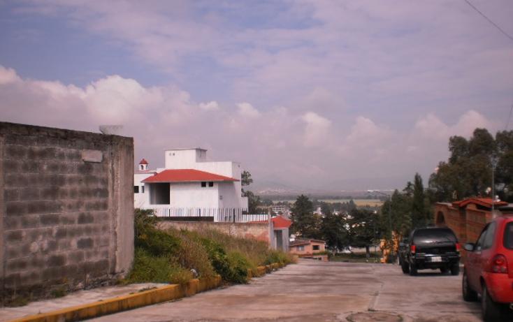 Foto de terreno habitacional en venta en la mora , la mora, atlacomulco, méxico, 1775815 No. 01
