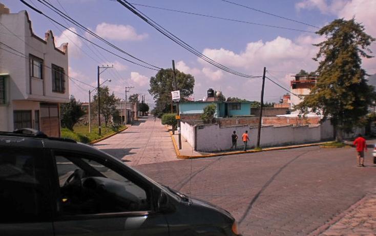 Foto de terreno habitacional en venta en la mora , la mora, atlacomulco, méxico, 1775815 No. 03
