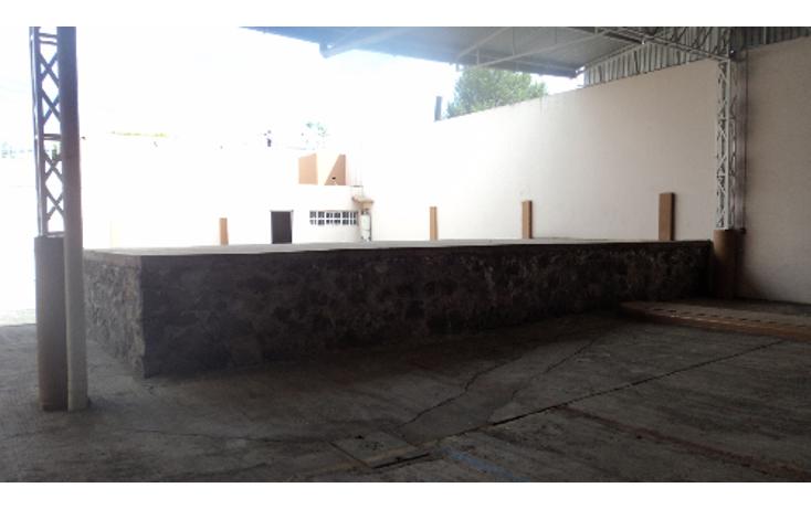 Foto de nave industrial en renta en  , la mora, uruapan, michoacán de ocampo, 1760584 No. 06