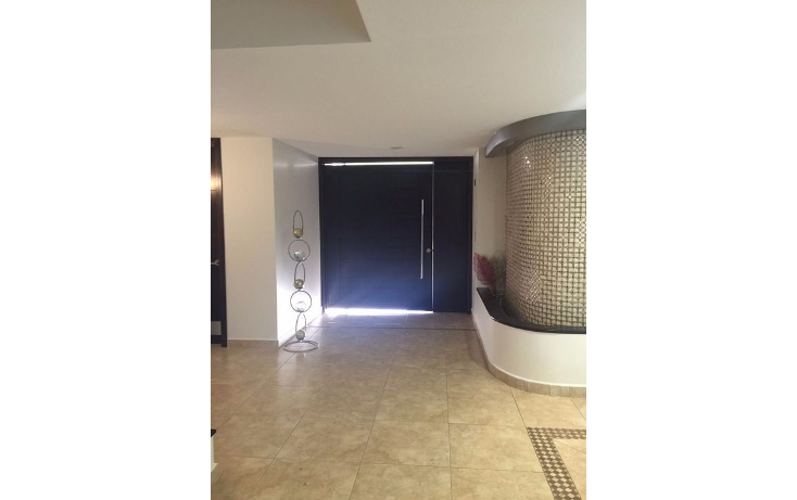 Foto de casa en venta en  , la moraleja, pachuca de soto, hidalgo, 1232781 No. 02