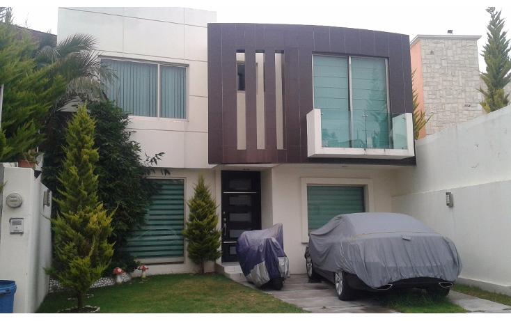 Foto de casa en venta en  , la moraleja, pachuca de soto, hidalgo, 1330263 No. 01