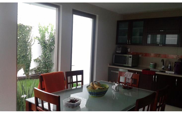 Foto de casa en venta en  , la moraleja, pachuca de soto, hidalgo, 1330263 No. 03