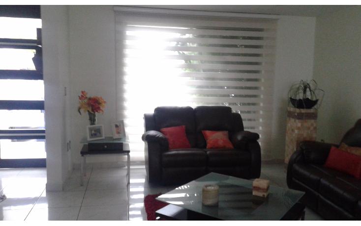 Foto de casa en venta en  , la moraleja, pachuca de soto, hidalgo, 1330263 No. 04