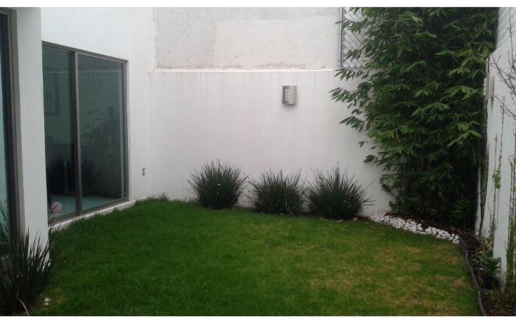 Foto de casa en venta en  , la moraleja, pachuca de soto, hidalgo, 1330263 No. 06