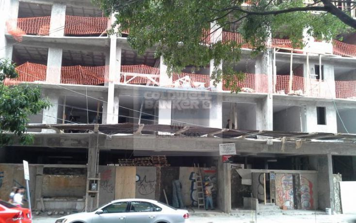 Foto de departamento en renta en la morena 1, narvarte poniente, benito juárez, df, 1337177 no 07