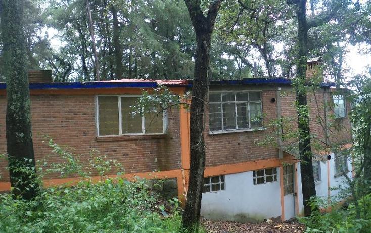 Foto de casa en venta en la morenita , villa del carbón, villa del carbón, méxico, 571335 No. 14