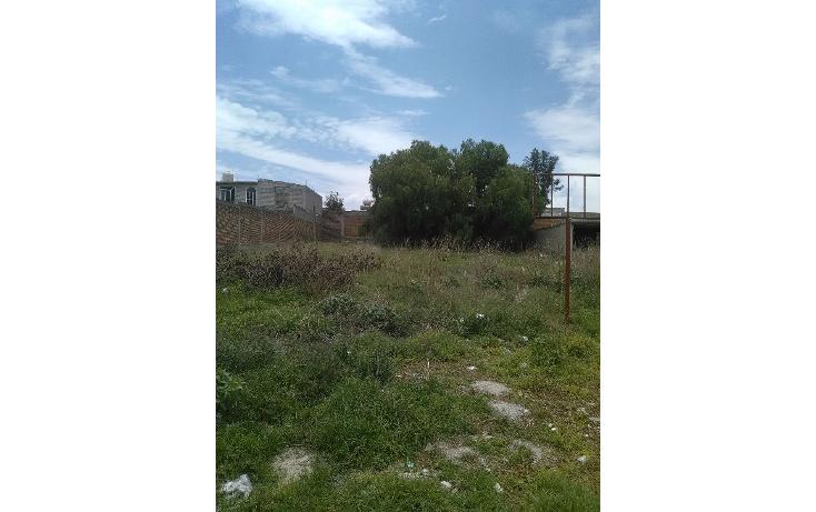 Foto de terreno habitacional en venta en  , la morita, tultepec, m?xico, 1961974 No. 03