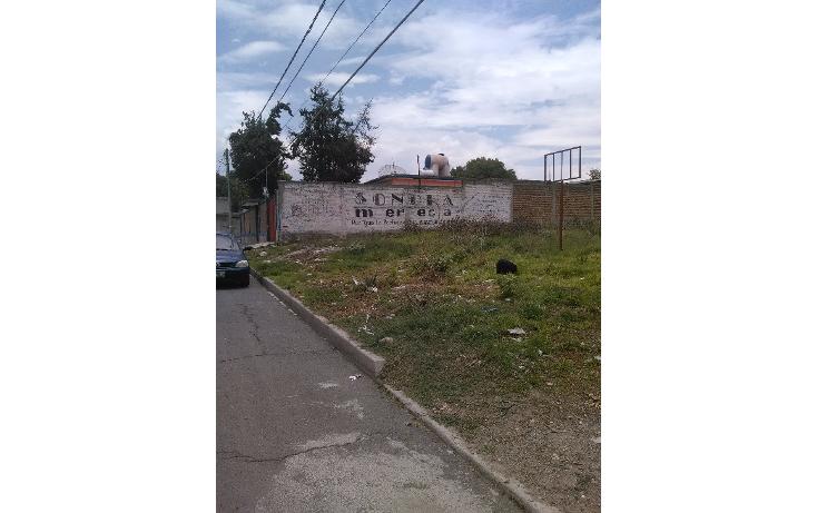 Foto de terreno habitacional en venta en  , la morita, tultepec, m?xico, 1961974 No. 04